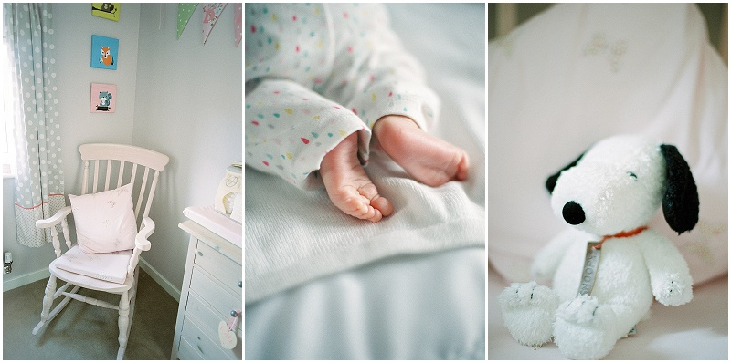 new born photography by Renata Fry