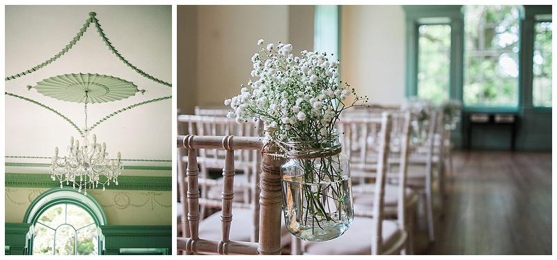 Wedding, Lupton House, Devon
