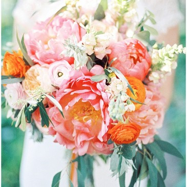 Floral Ideas for your Wedding Day