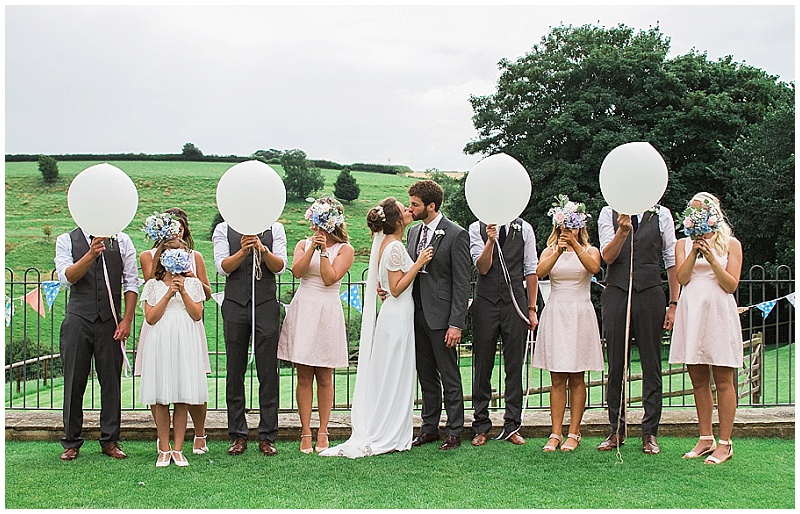 cotswold wedding- Cripps Barn