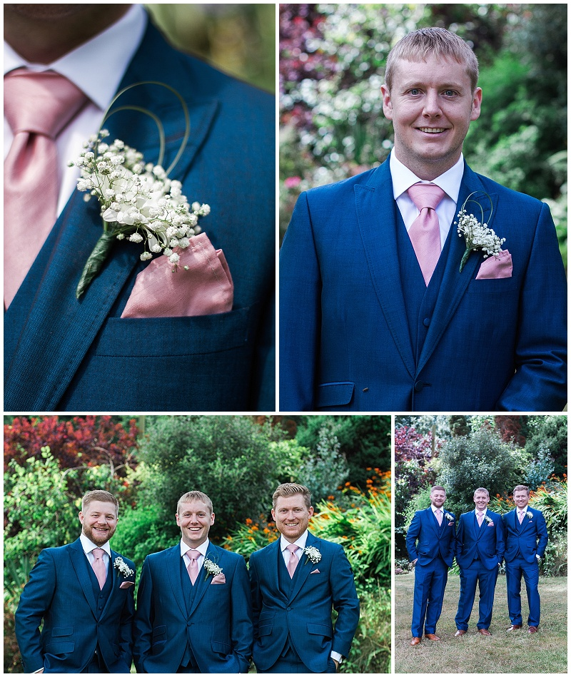 Devon Wedding