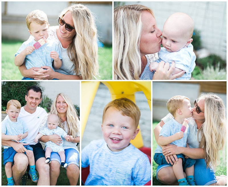 Family and Newborn Photography Devon