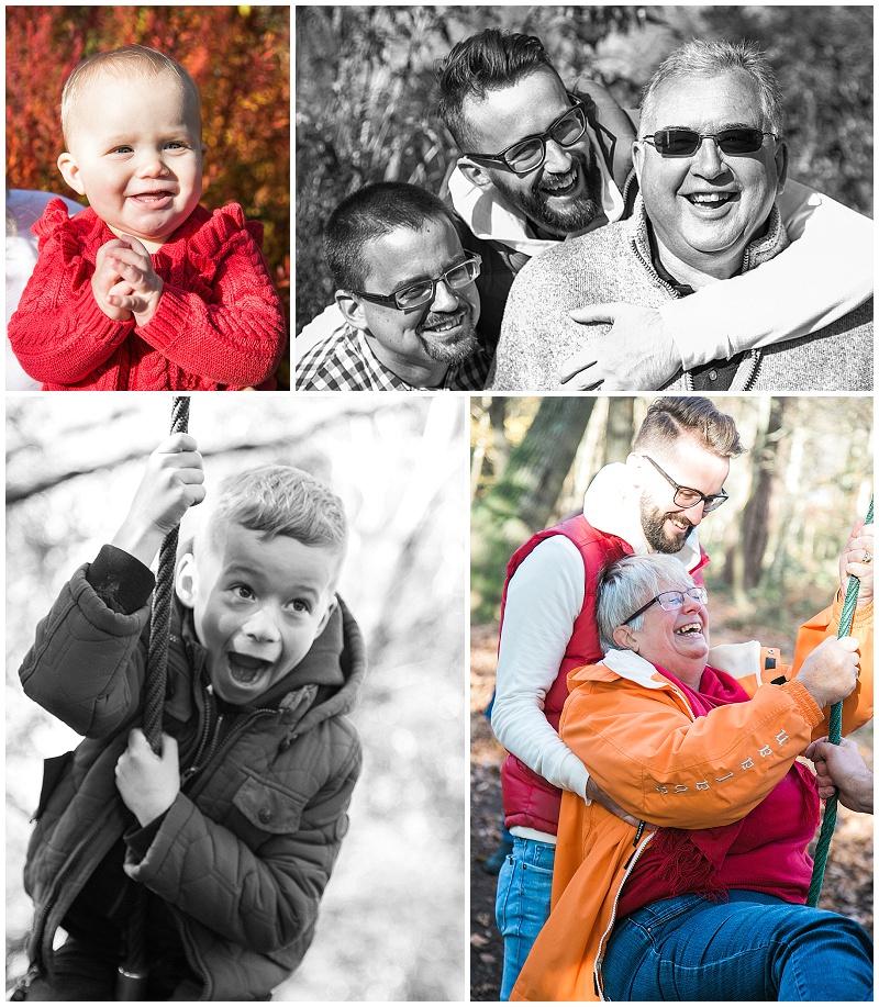 Family and Newborn Photography Devon